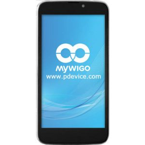 MyWigo City 3 Smartphone Full Specification