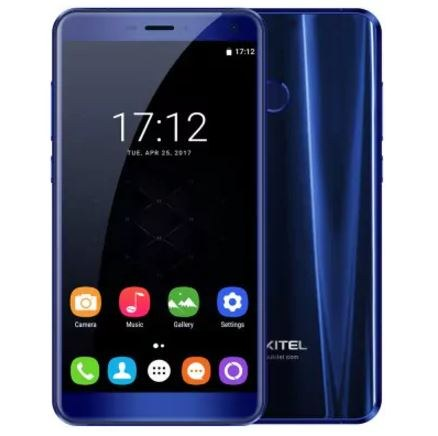 Oukitel U11 Plus Smartphone Full Specification