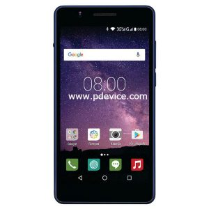 Philips Xenium S386 Smartphone Full Specification