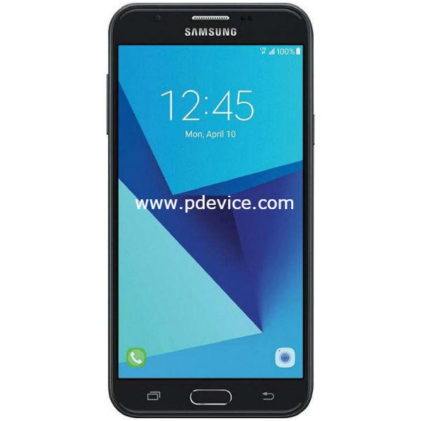 Samsung Galaxy J7 Perx Smartphone Full Specification