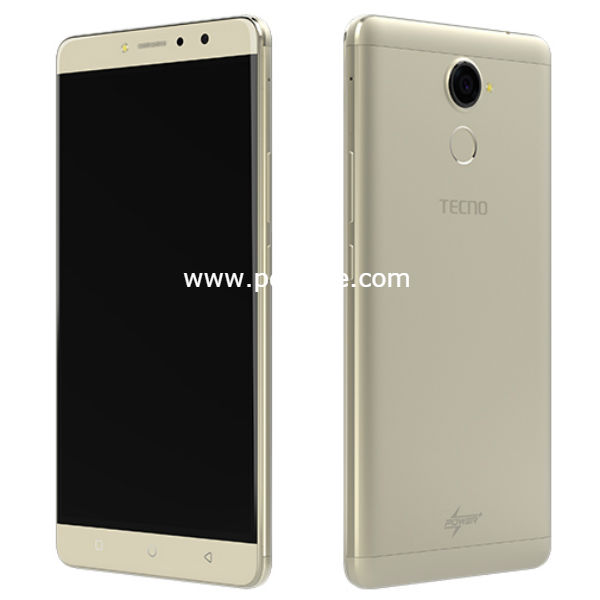 Tecno L9 Plus Smartphone Full Specification