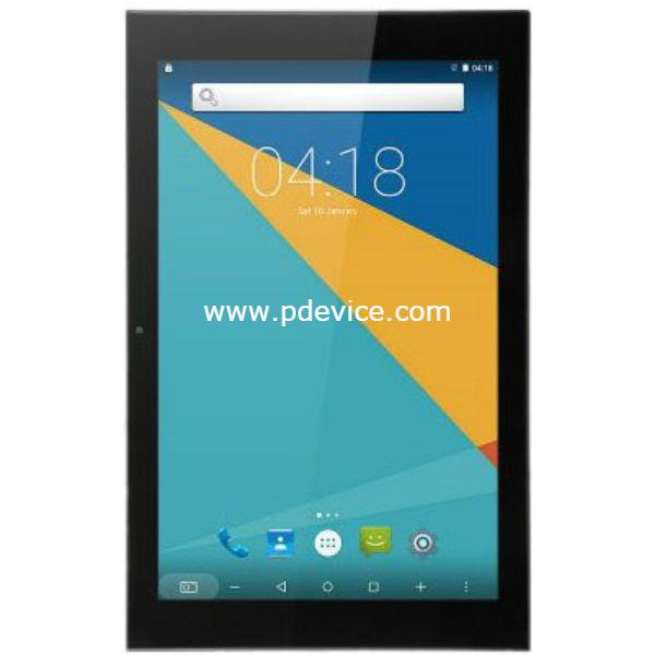Teclast X10 3G Tablet Full Specification