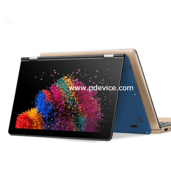 Voyo VBook V3 Wi-Fi 4GB 128GB i5 Tablet Full Specification