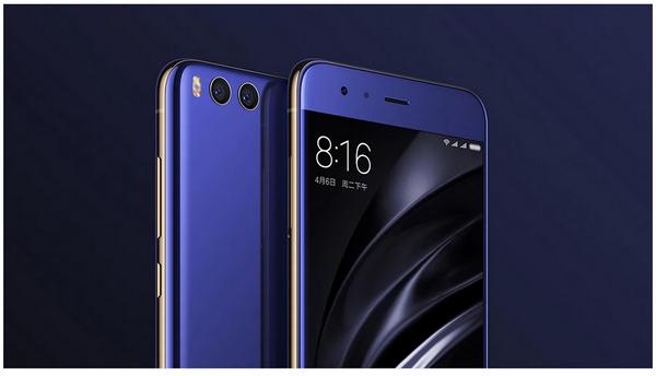 Xiaomi Mi 6 SALE Starts