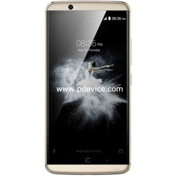 ZTE Axon 7s Smartphone Full Specification