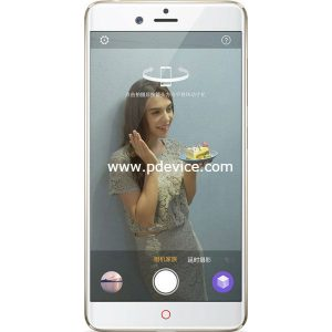 ZTE Nubia Z17 Mini High Version Smartphone Full Specification