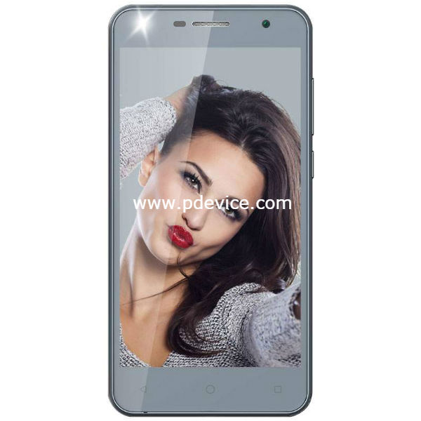 Zen Admire Metal Smartphone Full Specification