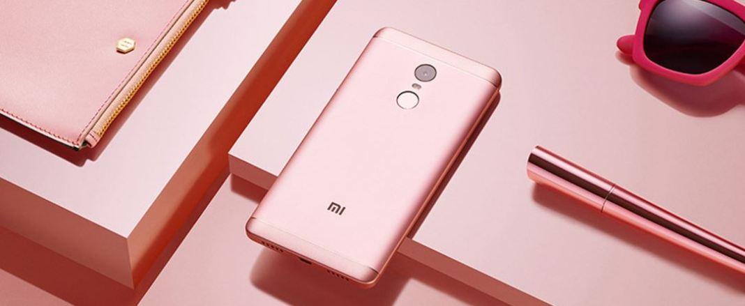5 Reason for buying Xiaomi Redmi Note 4X