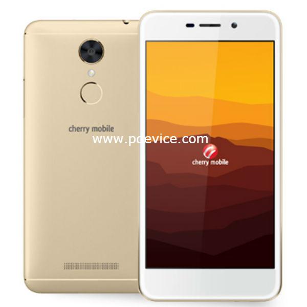 Cherry Mobile Desire R7 Smartphone Full Specification