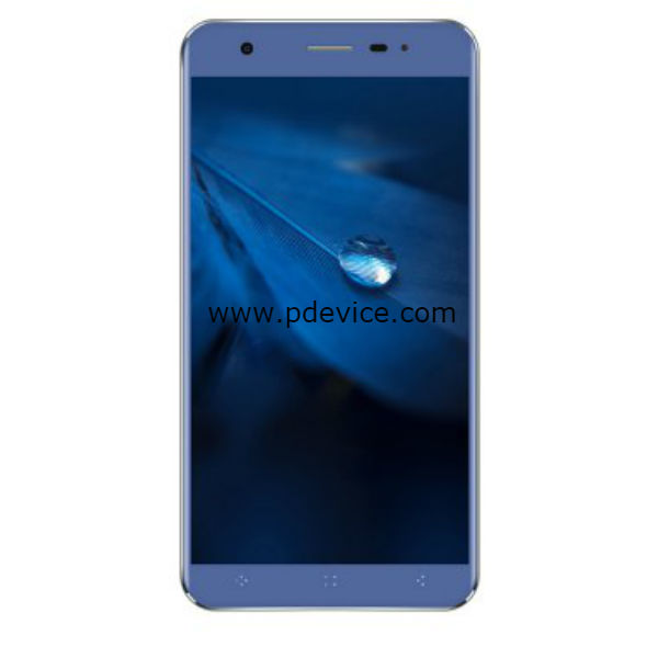 Elephone A1 Smartphone Full Specification