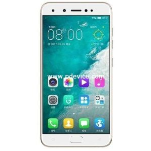 Gionee S10 Smartphone Full Specification