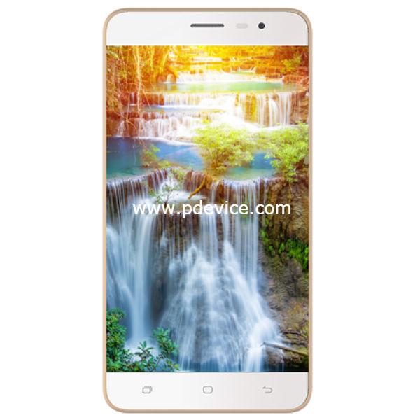 HiSense F23 Smartphone Full Specification