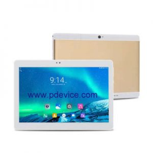 Hipo M108 3G Tablet Full Specification