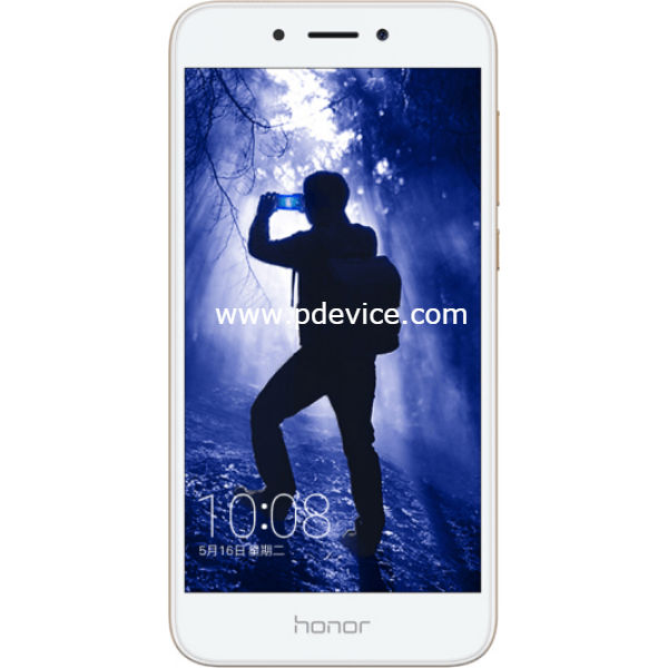 Huawei Honor 6A Smartphone Full Specification