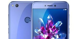 Huawei Honor 8 Lite First Look