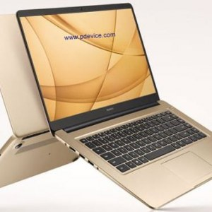 Huawei MateBook D Laptop Full Specification
