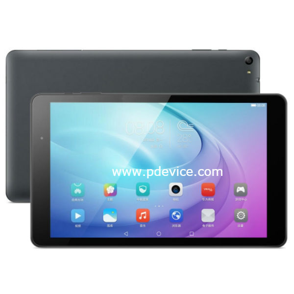 Huawei MediaPad M2 10 4G Snapdragon Tablet Full Specification