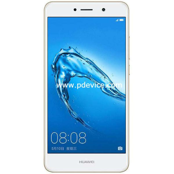 Huawei Nova Lite Plus Smartphone Full Specification