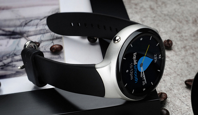 I4 3G Smartwatch Phone Features