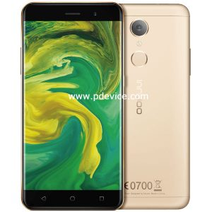InnJoo Fire 4 Smartphone Full Specification