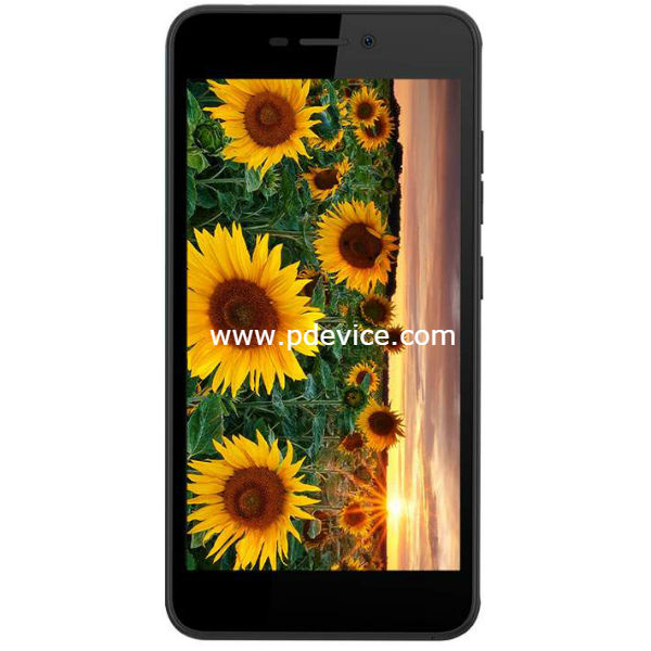 Intex Aqua Zenith 4G Smartphone Full Specification