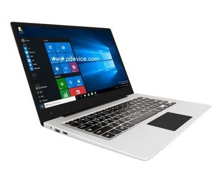 Jumper EZBOOK 3S Laptop Full Specification