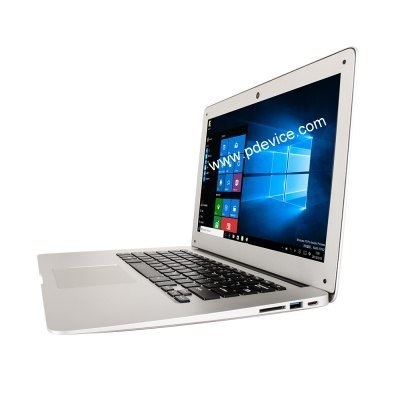 Jumper EZbook i7 Laptop Full Specification
