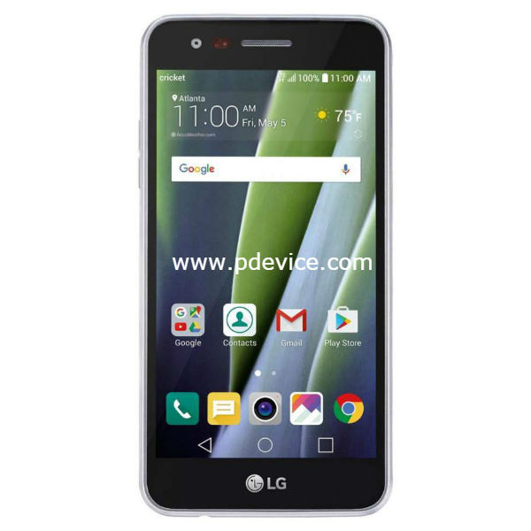 LG Risio 2 Smartphone Full Specification
