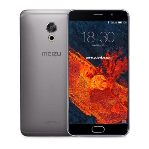MEIZU Pro 6 Plus Smartphone Full Specification