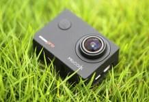 MGCOOL Explorer Pro 4K Action Camera