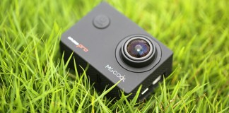 MGCOOL Explorer Pro 4K Action Camera