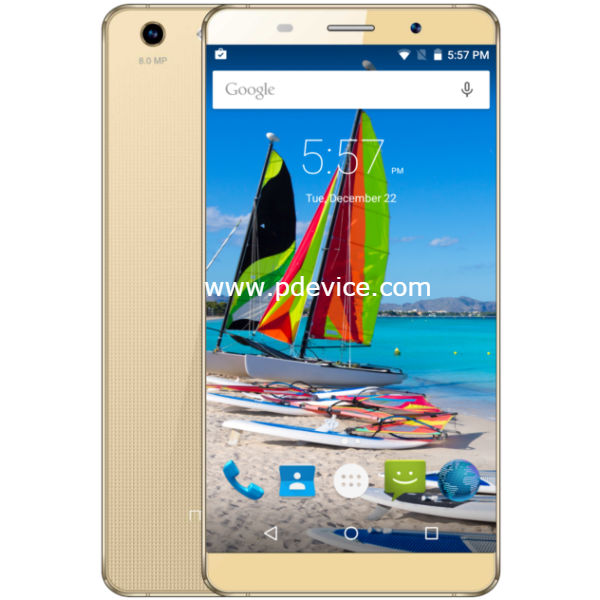 Maxwest Astro X55s Smartphone Full Specification