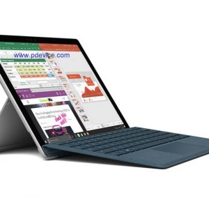 Microsoft Surface Pro Laptop Full Specification