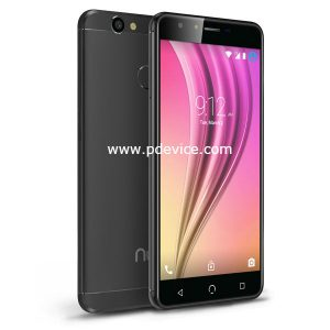 NUU Mobile X5 Smartphone Full Specification