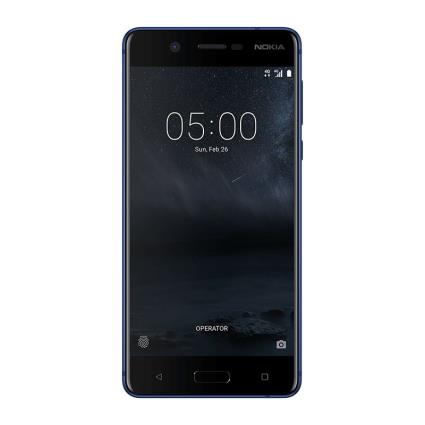 Nokia 5 Pre-Sale in UK