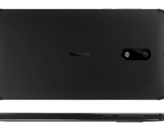 Nokia 6 Pre-SALE in UK