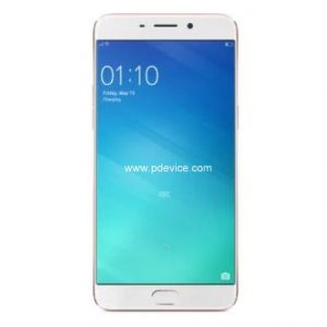 Oppo A77 Smartphone Full Specification