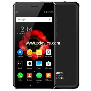 Oukitel K4000 Plus Smartphone Full Specification