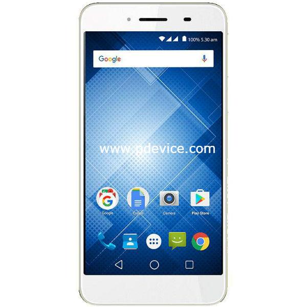 Panasonic Eluga I3 Mega Smartphone Full Specification