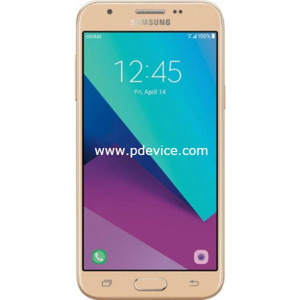 Samsung Galaxy Sol 2 Smartphone Full Specification