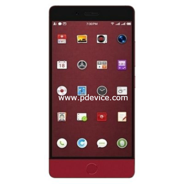 Smartisan Pro 32GB Smartphone Full Specification