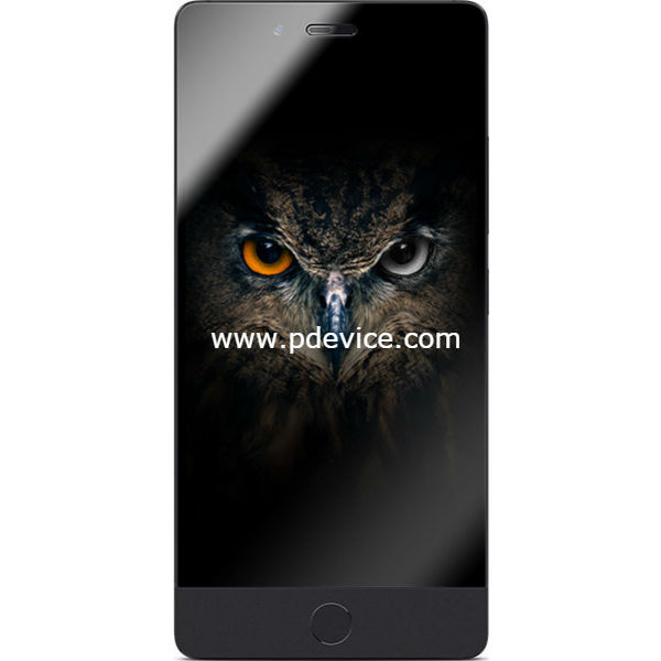 Smartisan Pro 64GB Smartphone Full Specification