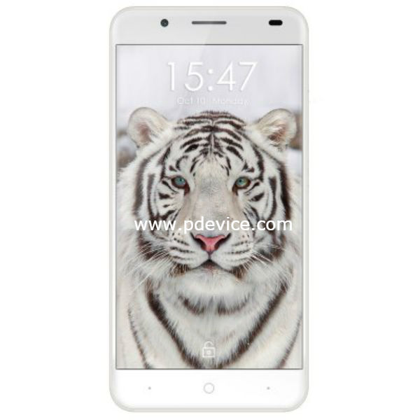 Ulefone Tiger Lite 3G Smartphone Full Specification