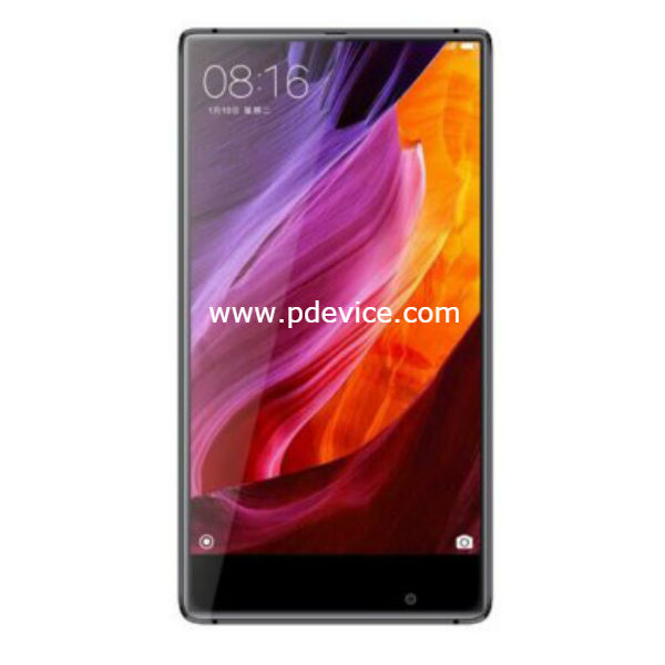 UmiDIGI Crystal Pro Smartphone Full Specification