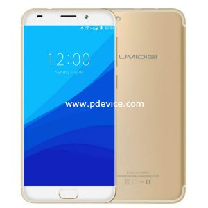UmiDIGI G Smartphone Full Specification
