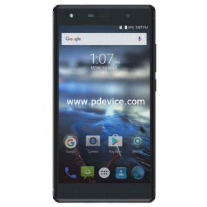 Walton Primo H6+ Smartphone Full Specification