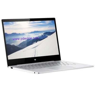 Xiaomi Air 12 8GB RAM Laptop Full Specification