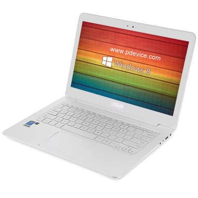 ASUS U305 Notebook Full Specification