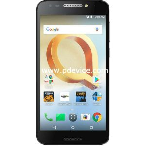 Alcatel A30 Plus Smartphone Full Specification