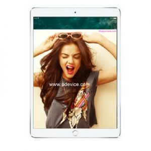 Apple iPad Pro 2 10,5 Wi-Fi Tablet Full Specification